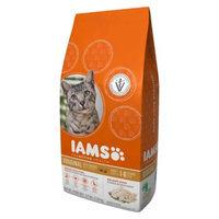 IAMS Iams ProActive Health Adult original with Chicken Dry Cat Food 5.7 lbs