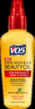 Alberto VO5 Shine, Glow & Go Beauty Oil