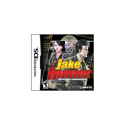 Aksys Games, Inc Jake Hunter: Detective Chronicles