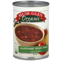Muir Glen Southwest Black Bean Soup