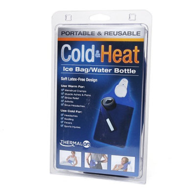 Thermalon Cold & Heat Ice Bag/Water Bottle