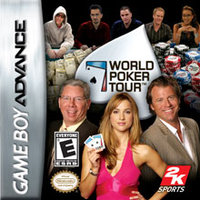 Take 2 Interactive World Poker Tour