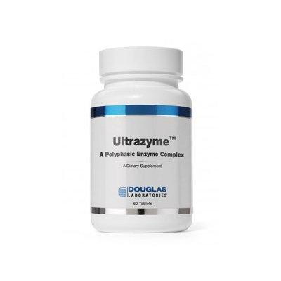Douglas Labs Ultrazyme 60 tabs