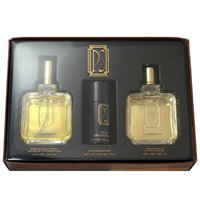 Ps By Paul Sebastian For Men. Gift Set (Fine Cologne Spray 4.0+ Aftershave 4.0+Deodorant 2.5 Oz).