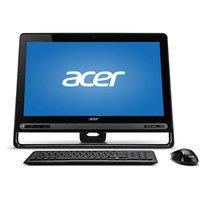 Acer Aspire All-in-One Computer - Intel Pentium 2127U 1.90 GHz - Desktop