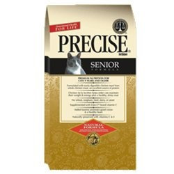 Precise Feline Senior Dry Cat Food