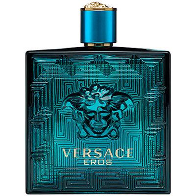 Versace Eros Eau de Toilette Spray, 6.7 oz