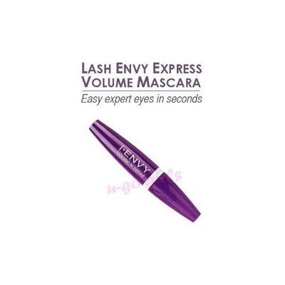Kiss I Envy Volume Mascara Lev01 Very Black