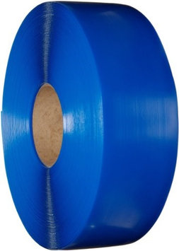 Mighty Line Industrial Floor Tape (Roll, Blue, Vinyl). Model: 3RB