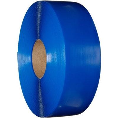 Mighty Line Industrial Floor Tape (Roll, Blue, Vinyl). Model: 3RB
