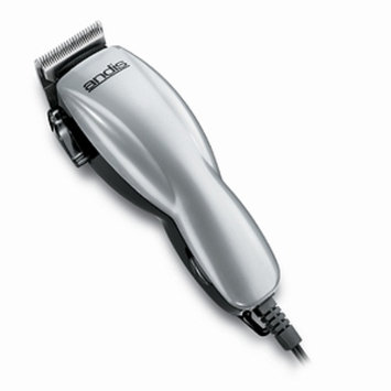 Andis 19 Piece Clipper Kit in Hard Case with DVD