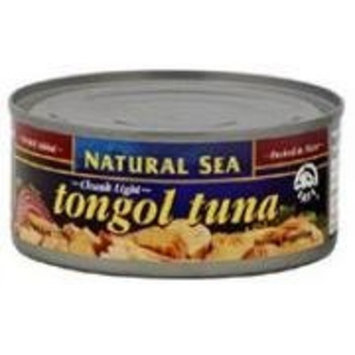 Natural Sea Tuna, White Albacore, N/S , 66.5 oz (pack of 6 )
