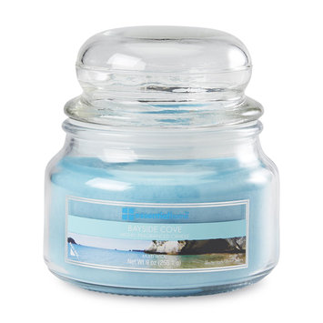 Langley Products L.l.c. 9-Ounce Jar Candle - Bayside Cove