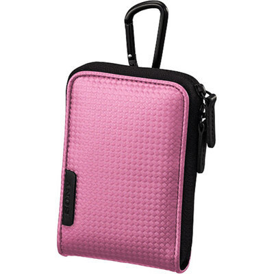 Sony LCSCSVCP LCS-CSVCP Case Pink