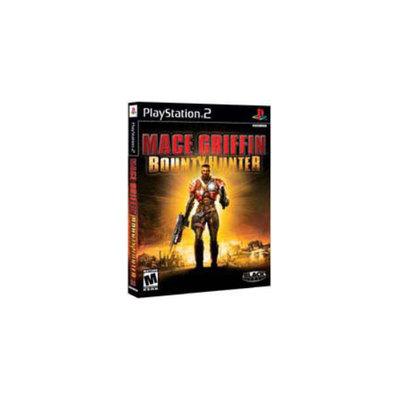 Warthog Mace Griffin Bounty Hunter