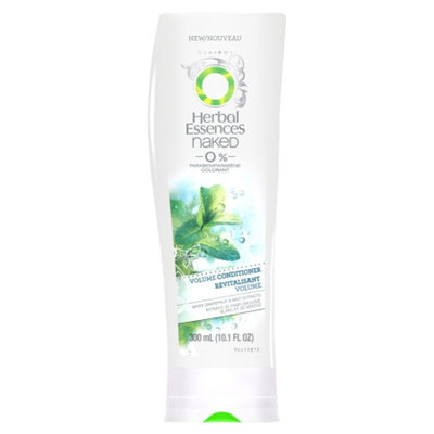 Herbal Essences Naked Volume Conditioner