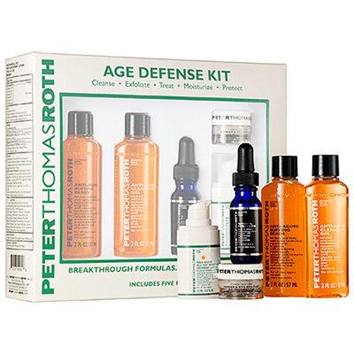 Peter Thomas Roth Age Defense Kit