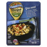 Progresso™ Recipe Starters Creamy Parmesan Basil Sauce