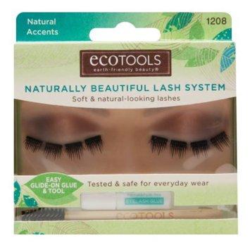 Eco Tools Naturally Beautiful Lash System, 1 ea