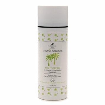 Caribbean Joe Night Cream For Normal - Combination Skin