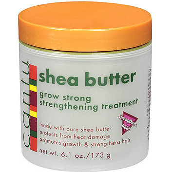 Cantu Strengthening Shea Butter Treatment