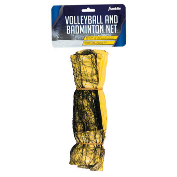 Franklin Sports Universal Fit Badminton & Volleyball Net