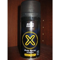 Right Guard Xtreme Sport Deodorant Body Spray, Cool Peak - 3.75 Oz