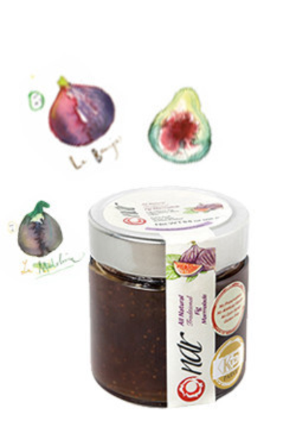 Nar Gourmet - Fig Marmalade 250G
