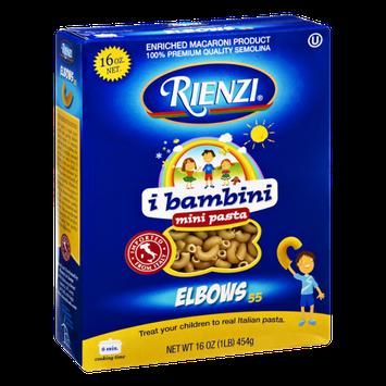 Rienzi Elbows Mini Pasta