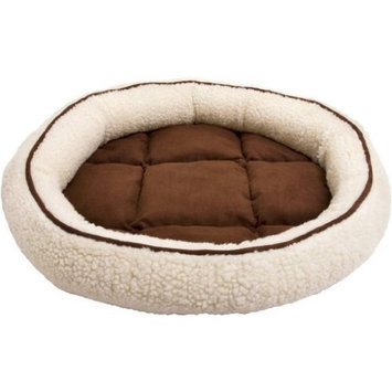 Hugs Pet Products Pugz Round Bed