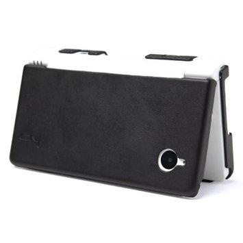 CM4 DSi Case Catalyst Slim Cover for Nintendo DSi Onyx / cdsi Black.