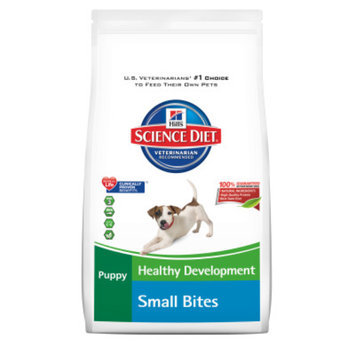Hill's Science Diet Science DietA Small Bites Puppy Food