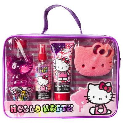 Hello Kitty Bath and Body Set
