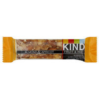 Kind Almond & Apricot Fruit & Nut Bars