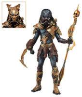 NECA Predators 7-inch Scale Action Figure Series 10 Nightstorm figure
