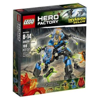 LEGO SURGE & ROCKA Combat Machine 44028