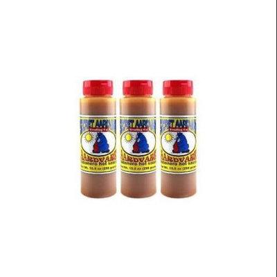 Secret Aardvark Habanero Hot Sauce 3-Pack