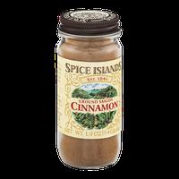Spice Islands Gound Saigon Cinnamon