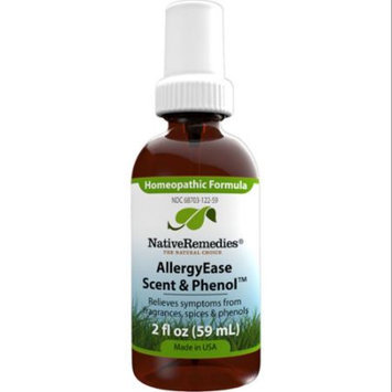 AllergyEase Scent & Phenol