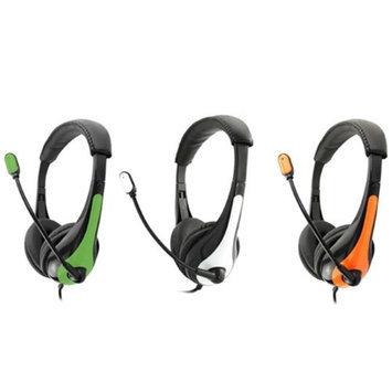 AVID AE36Green 3.5mm Headset Green
