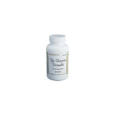 Bronson Vitamins The Bronson Formula (250)