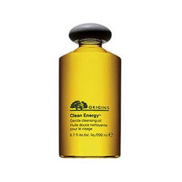 Origins Clean Energy Gentle Cleansing Oil