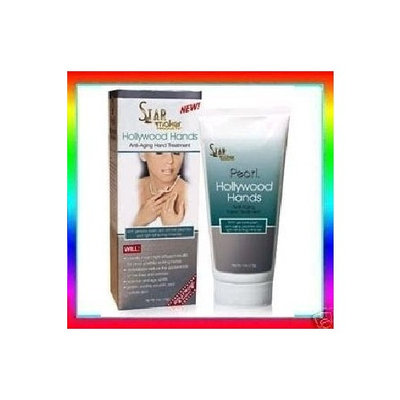Hollywood Hands Starmaker Anti Aging Hand Treatment