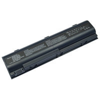 Superb Choice CT-HP2028LH-11P 6 cell Laptop Battery for HP Pavilion DV1000 dv1100 dv1300 dv1600 dv17