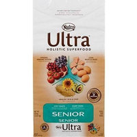 Nutro Ultra Senior Dry Dog Food 15lb