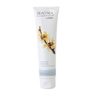 Dead Sea Essentials Witch Hazel Hand Cream - 5.1 oz.