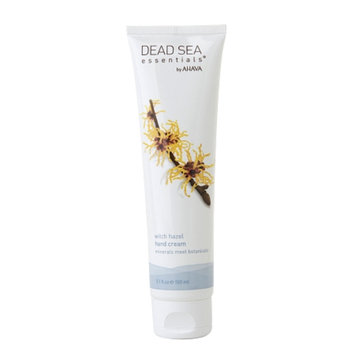 Dead Sea Essentials Witch Hazel Hand Cream - 5.1 oz.