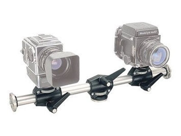 Manfrotto 3153 Double Head Support