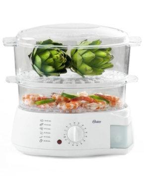 Oster 005711-000-000 Mechanical Food Steamer