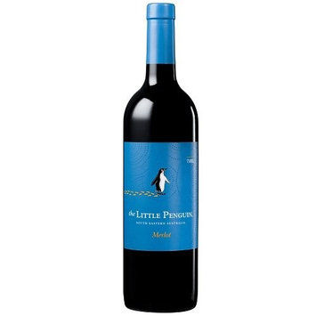 The Little Penguin Merlot, 750 ml